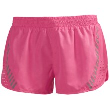 Helly Hansen Pace Shorts (For Women) in Begonia - Closeouts