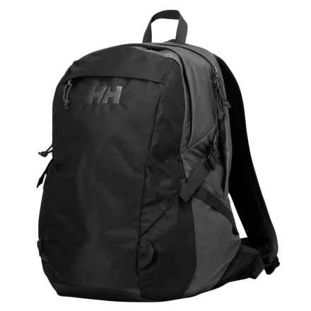 Helly Hansen Panorama 2.0 22L Backpack in Black - Closeouts