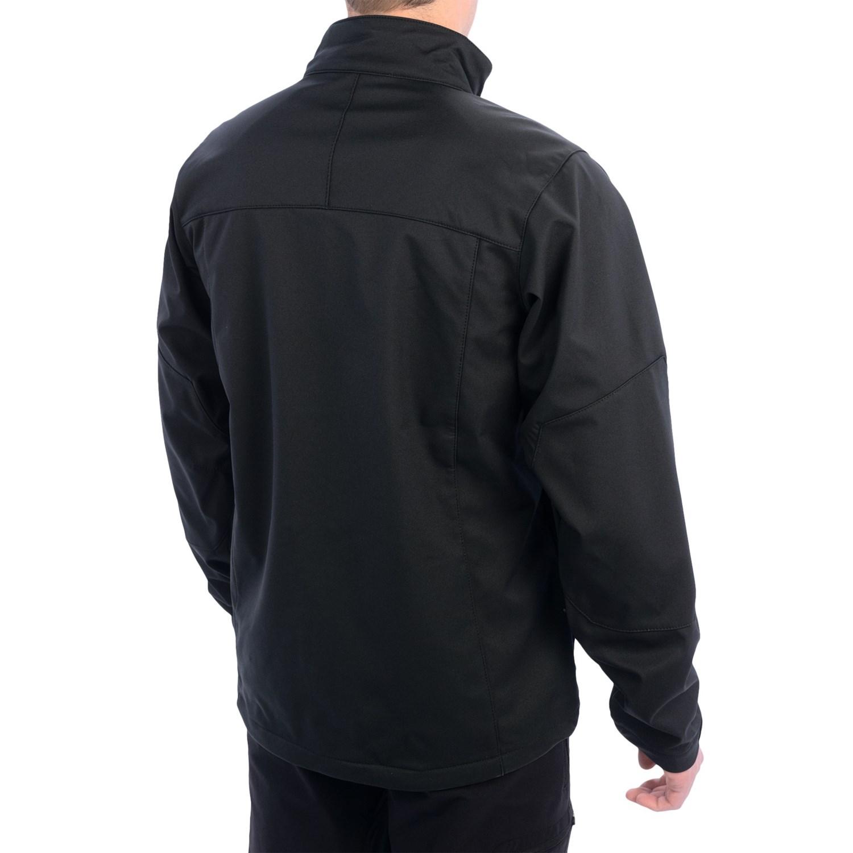 helly hansen paramount soft shell jacket for men 8876p save 64. Black Bedroom Furniture Sets. Home Design Ideas
