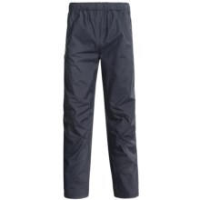 Helly Hansen Rainlight Essential Pants - Waterproof (For Men) in Navy - Closeouts