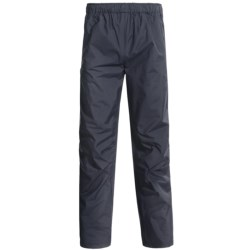 Helly Hansen Rainlight Essential Pants - Waterproof (For Men) in Navy