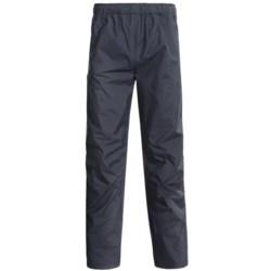 Helly Hansen Rainlight Essential Pants - Waterproof (For Men) in Navy