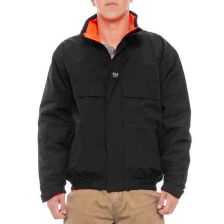 c0b1e13c91bd Helly Hansen Reversible Hi-Vis Motala Work Jacket - Insulated (For Men) in