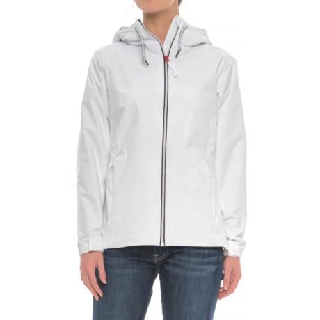 Helly Hansen Rigging Rain Jacket - Waterproof (For Women)