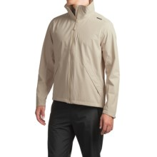 Helly Hansen Royan Lightweight Jacket - Waterproof (For Men) in Sandstorm - Closeouts