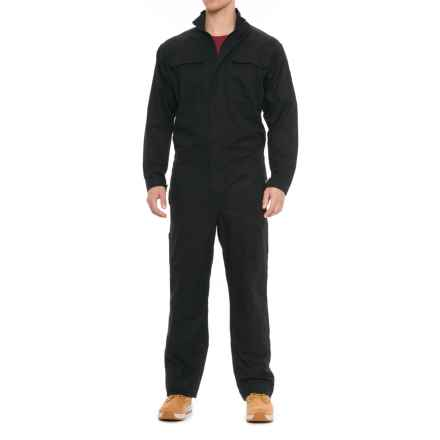 Helly Hansen Sheffield Coveralls (For Men) in Black - Closeouts