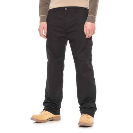 Helly Hansen Sheffield Pants (For Men) in Black - Closeouts