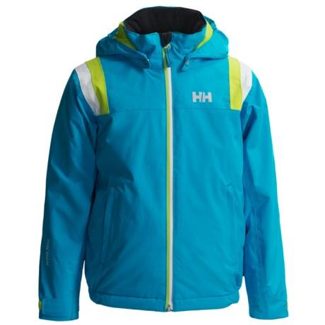 Helly Hansen Velocity INS Jacket