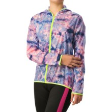 Helly Hansen VTR Air Jacket (For Women) in Princess Purple - Closeouts