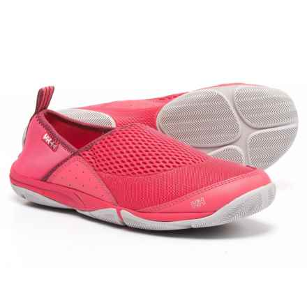 Helly Hansen Watermoc 2 Water Shoes - Slip-Ons (For Women) in Magenta - Closeouts