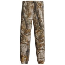 Helly Hansen Welland Camouflage Fleece Pants (For Men) in Camouflage - Closeouts