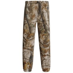 Helly Hansen Welland Camouflage Fleece Pants (For Men) in Camouflage