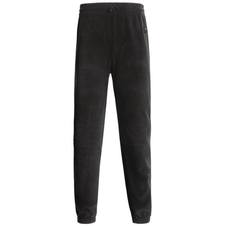 Helly Hansen Welland Fleece Pants (For Men) in Black