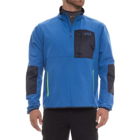 Helly Hansen Wynn Rask Jacket (For Men) in Olympian Blue