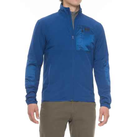 Helly Hansen Wynn Rask Jacket (For Men) in Sodalite Blue - Closeouts