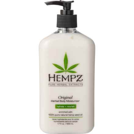 Hempz Original Moisturizer - 17 oz. in Original - Closeouts