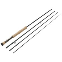 Hendrix Outdoors CGR Series Fly Fishing Rod - 4-Piece, 9', 7-8wt in See Photo - Closeouts