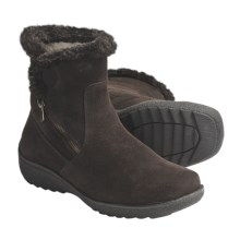 Henri Pierre by Bastien Fatima Winter Boots (For Women) in Godiva - Closeouts