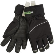 Hestra JOB Protak CZone Gloves - Waterproof (For Men) in Black - Closeouts
