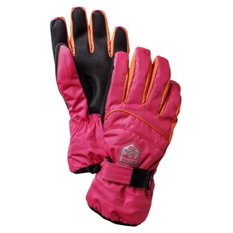 Hestra Primaloft Jr Glove
