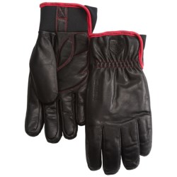 Hestra Winter Cycling Gloves - Insulated (For Men and Women) in Black