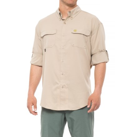 30b5cd209f760 Mens Fishing Shirts Long Sleeve average savings of 56% at Sierra