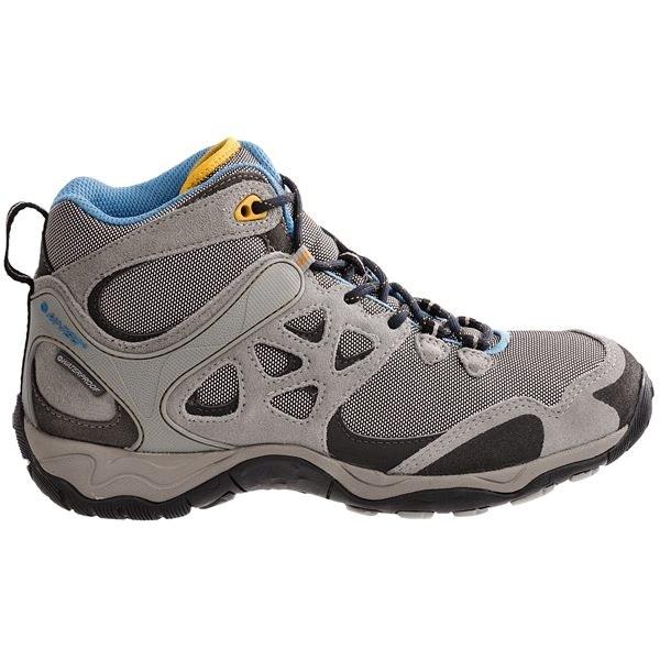 New Hi-Gear Women's Kinder II Walking Boots