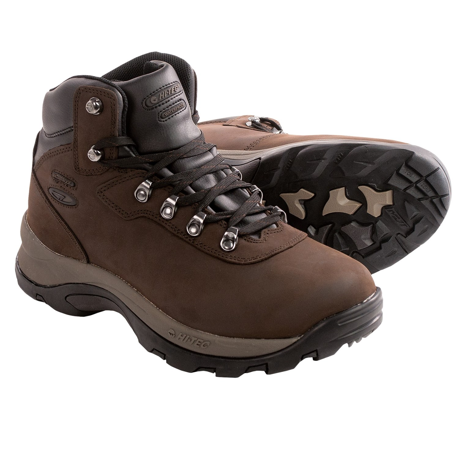 hi tec altitude iv hiking boots waterproof for in