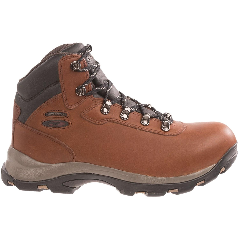 hi tec altitude iv plus hiking boots for save 40