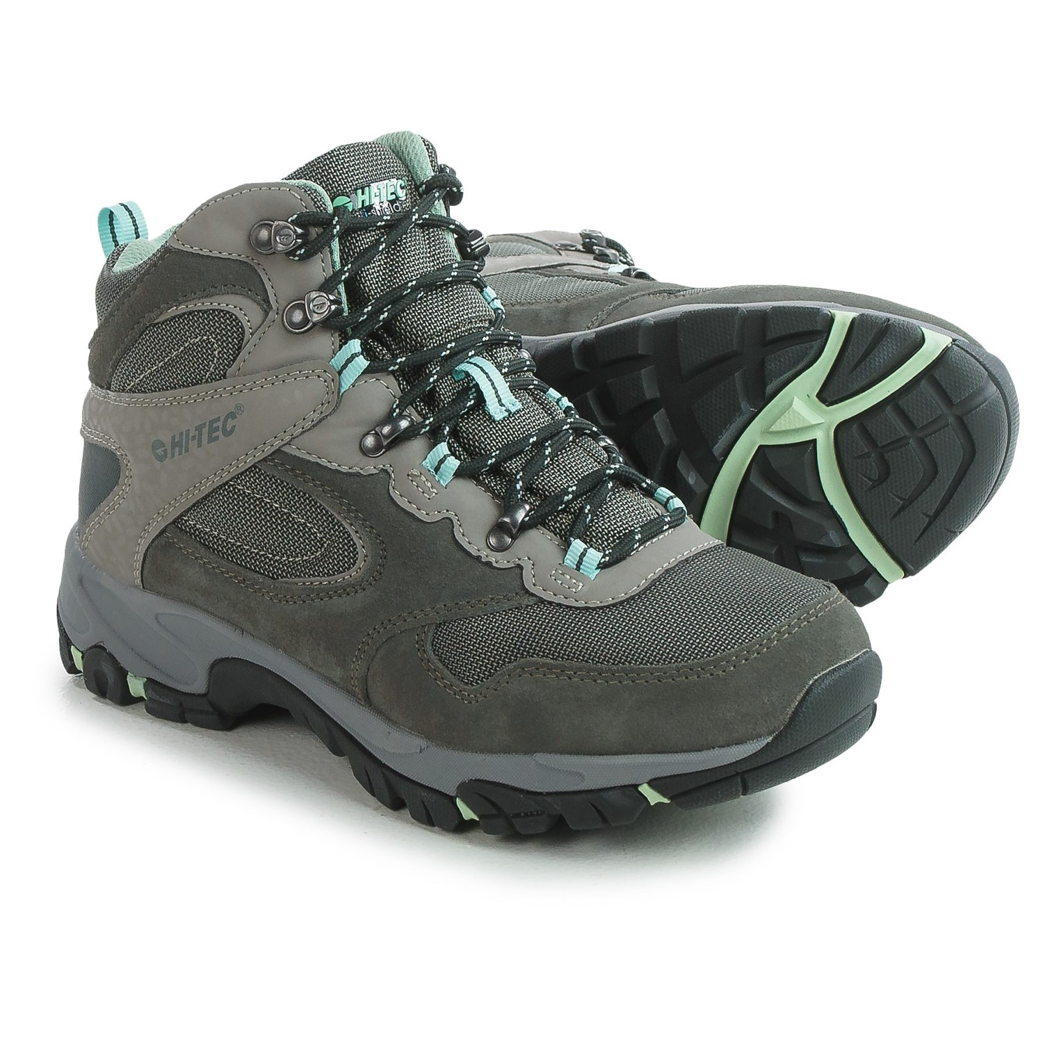 Hi-Tec Altitude Lite i-shield® Hiking Boots (For Women) - Save 55%