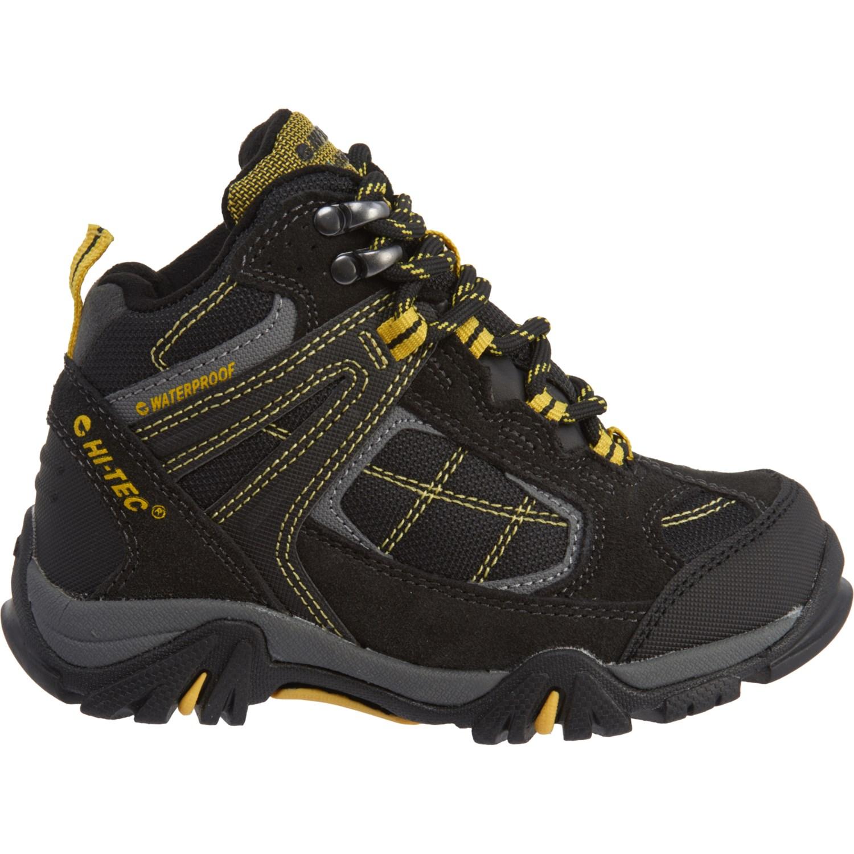 3d37c10a6df Hi-Tec Altitude Lite II Hiking Boots (For Boys) - Save 37%