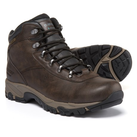 Hi-Tec Altitude V Hiking Boots - Waterproof (For Men)