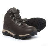 Hi-Tec Altitude V Jr. Hiking Boots - Waterproof, Leather (For Boys)