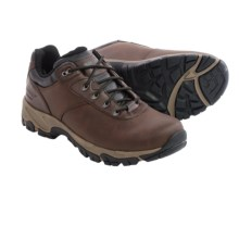 Hi-Tec Altitude V Low Hiking Shoes - Waterproof (For Men) in Dark Chocolate - Closeouts