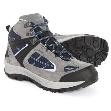 low priced 8f2d0 7ed83 Hi-Tec Altitude VI Lite II Mid I Hiking Boots - Waterproof (For Women