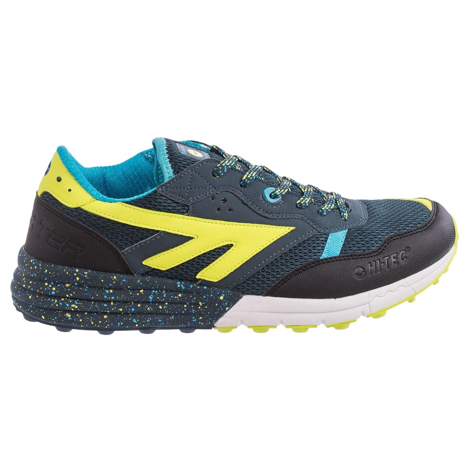 hi tec badwater trail running shoes for save 57
