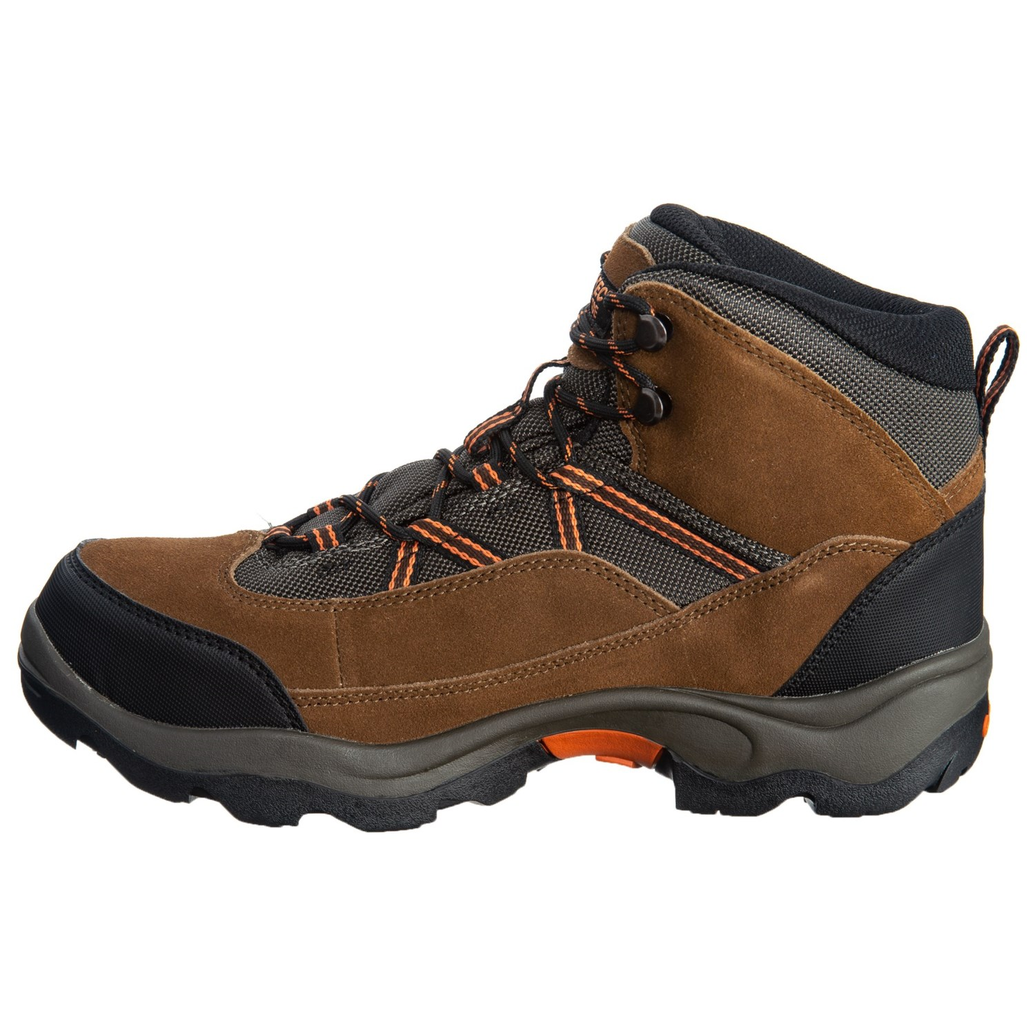 bf926e7aea8 Hi-Tec Bandera Pro Work Boots - Waterproof, Steel Safety Toe (For Men)