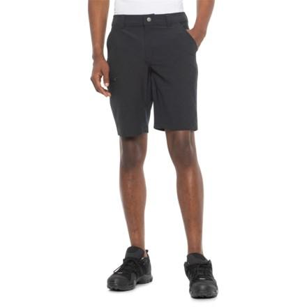 67e024a687b Hi-Tec Black Everglade Modern Cargo Shorts - UPF 40+ (For Men)