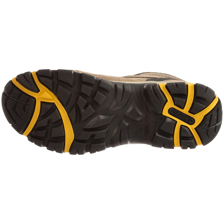 Lightweight Waterproof Hiking Boots Men Images S