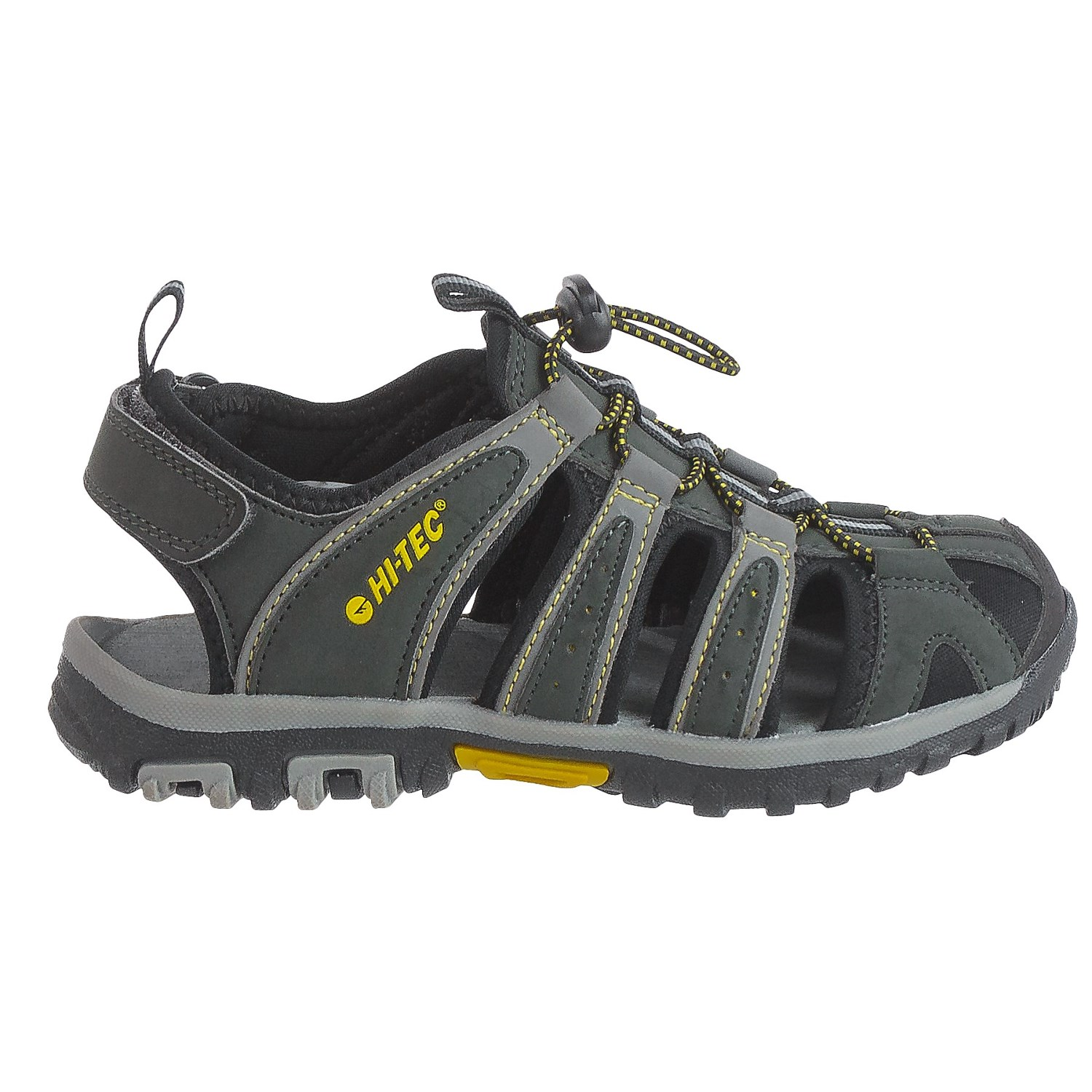 b49e0e54088 Hi-Tec Cove Sport Sandals (For Toddlers and Little Kids) - Save 50%