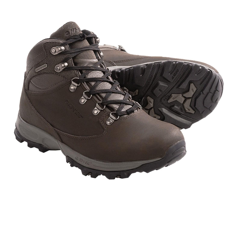 Women S Trail Model  Waterproof Hiking Shoes
