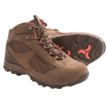 Hi-Tec Ohio Hiking Boots - Waterproof (For Women) in Desert/Corals - Closeouts