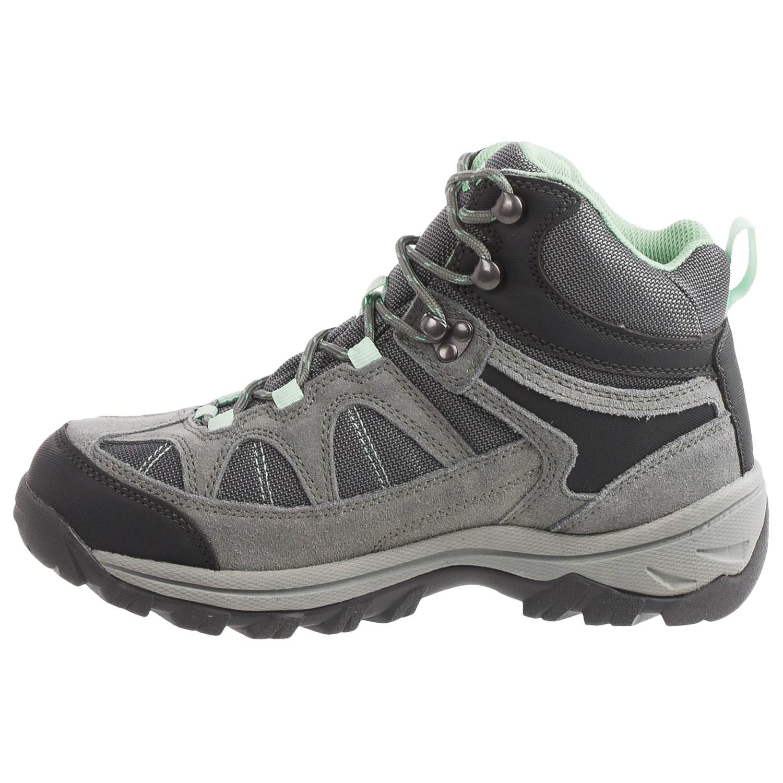 Hi Tec Penrith Low Waterproof Mens Walking Shoes Review