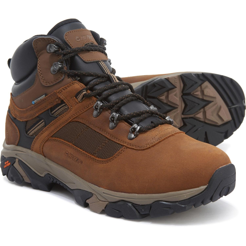 1d24139223c Hi-Tec Ravus Quest Lux Hiking Boots (For Men) - Save 33%