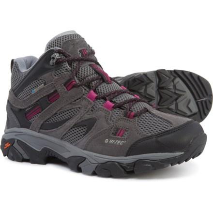 387ae2d0b72 Women's Hiking Boots: Average savings of 46% at Sierra