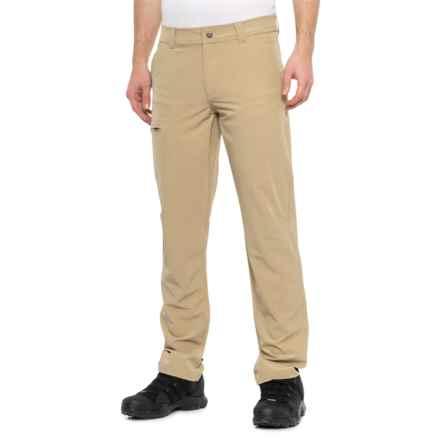 68ee484392b34f Black Diamond Equipment Modernist Rock Pants (For Men) - Save 49%