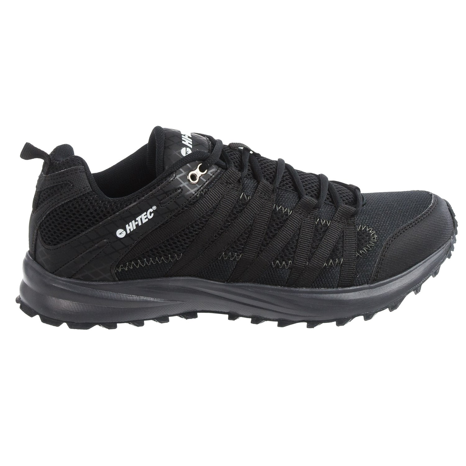 Hi Tec Sensor Trail Lite Trail Running Shoes