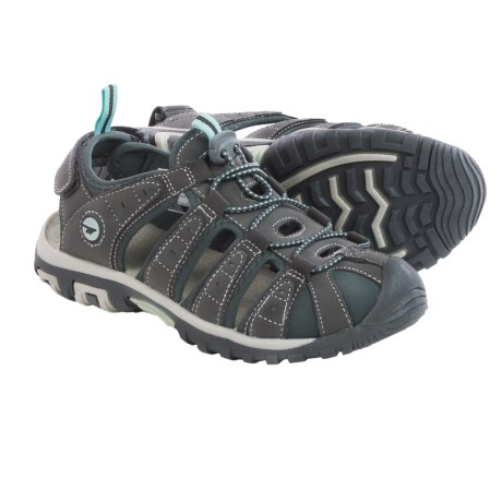 Hi Tec Shore Sport Sandals (For Women)