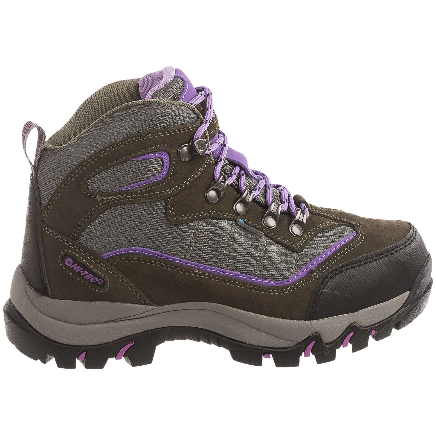 Womens Hiking Boots Mountain Design
