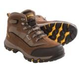 Hi-Tec Skamania Mid Hiking Boots - Waterproof, Suede (For Men)